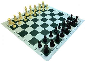 Scholastic Chess Set