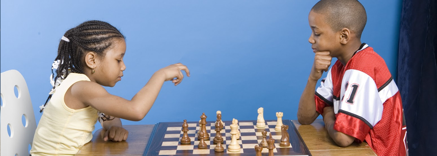Part 4-1: Chess Club Activities For Students - Puzzles!